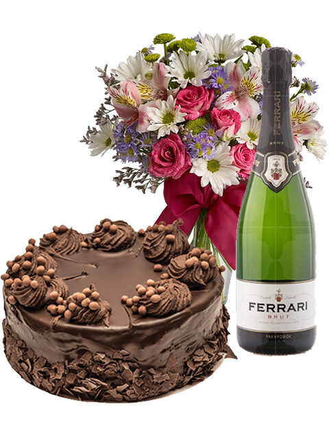 torta cioccolato ferrari beautiful